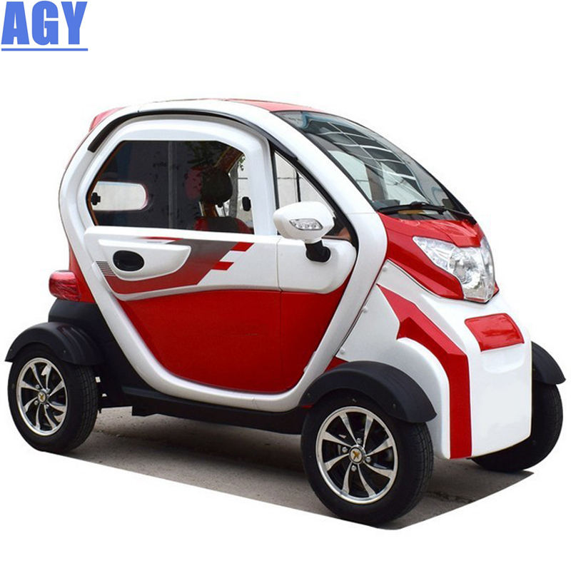 AGY sportier performance 1500w electric cars made in china 2019