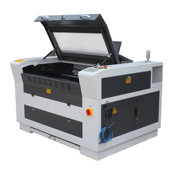 80W 100W 120W 150W CNC Wood mdf CO2 Laser Cutting Machine Price 1390