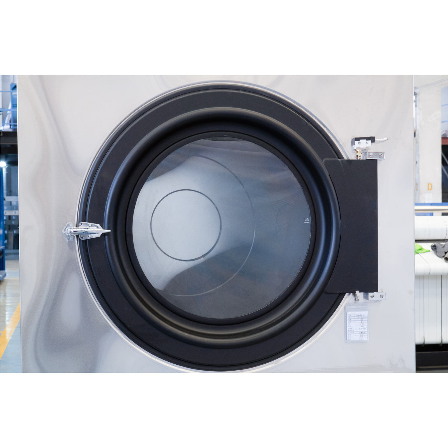 Clothes Dryer Hot Selling Electric Heating Tumble Clothes Dryer 50kg