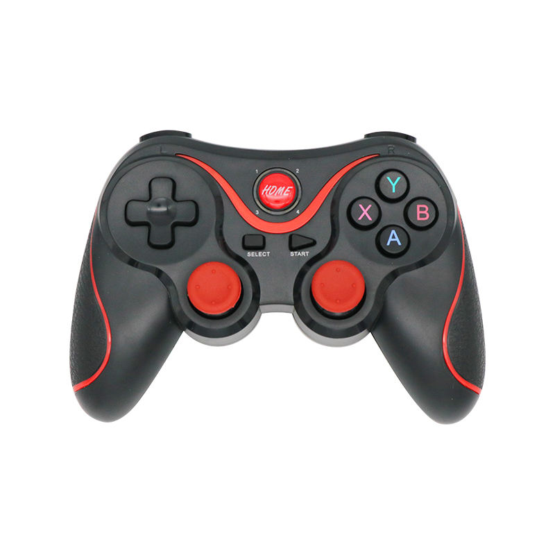 Bluetooth Android Jogo Wireless Controller Gamepad Joystick para iPhone/iPad/Android Phone/Tablet