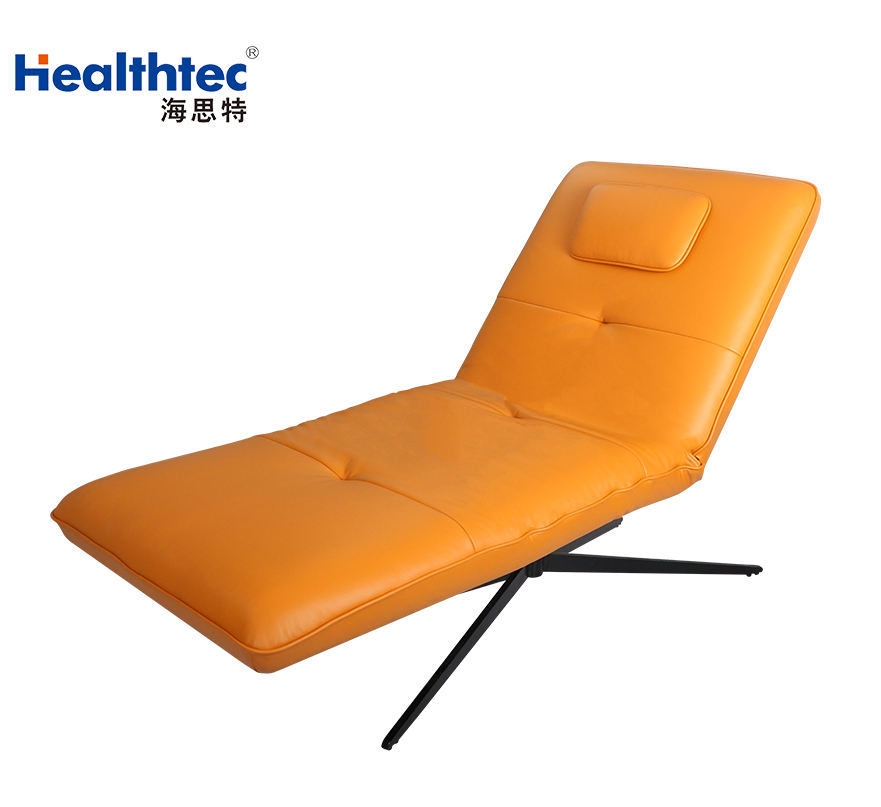 2020 new hot sale foldable leather eco sofa bed
