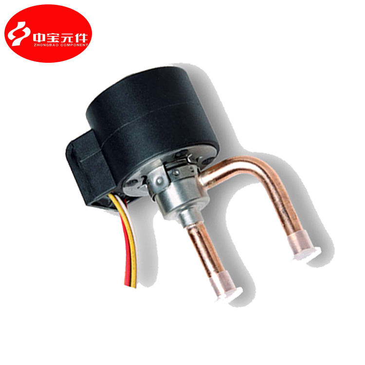 HVAC System Parts Refrigeration Air Conditioner Spare Parts Automatic Expansion Valve