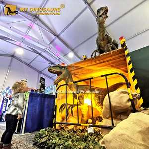 MY DINO The Child Animatronics Dinosaurs Large for Entertainment