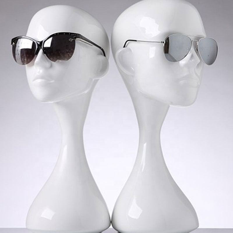 Cheap Mannequin Head for Eyeglasses Display