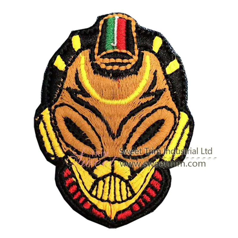 Custom Embroidered Patch, Custom Patches Embroidery, Custom Embroidery Patch