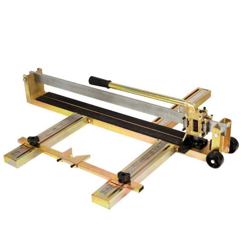 800mm-1200mm Heavy Type Professional Manual Laser Tile Cutter Machine for Ceramic and Porcelain Tile
