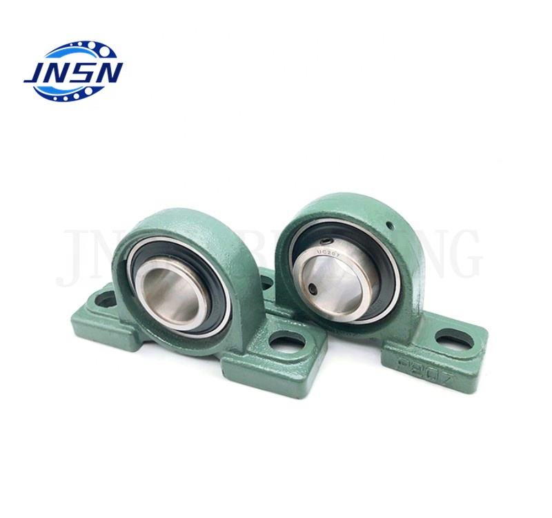 Pillow Bearing High Speed Pillow Plock Bearing UCP211 Ball Bearing Bracket For Agriculture Pillow Block Bearing Full Range Of UCP Pillow Block