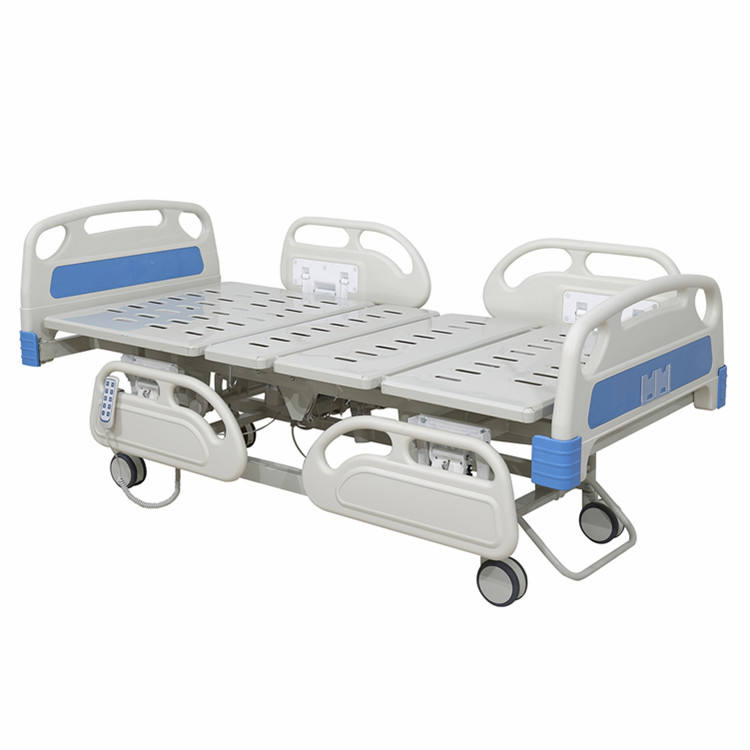 BT-AE102 Cheap price ICU ward room 5 function electric hospital bed electronic medical bed for patient