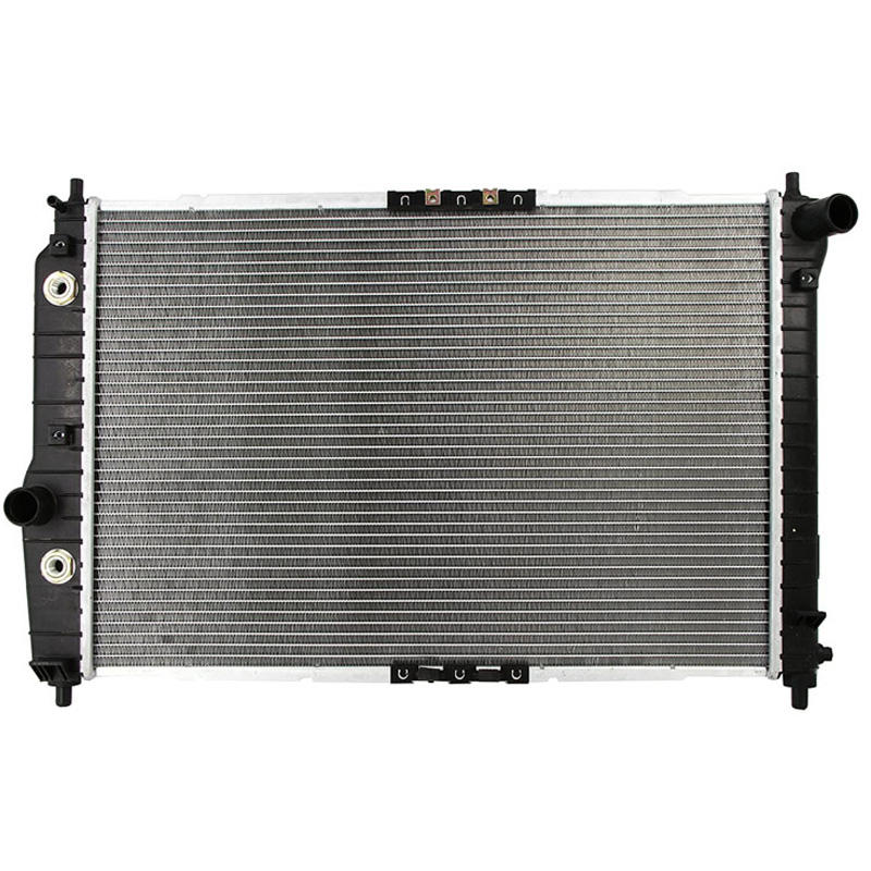 Auto Parts Cooling System Car Radiator Auto Radiator For CHEVROLET DAEWOO 96536526 96443475 GY-PA21031