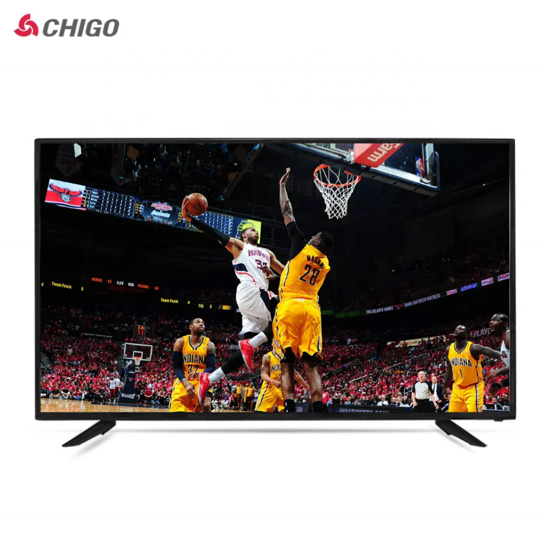 flat screen tv 32 55 65 inch led smart tv television