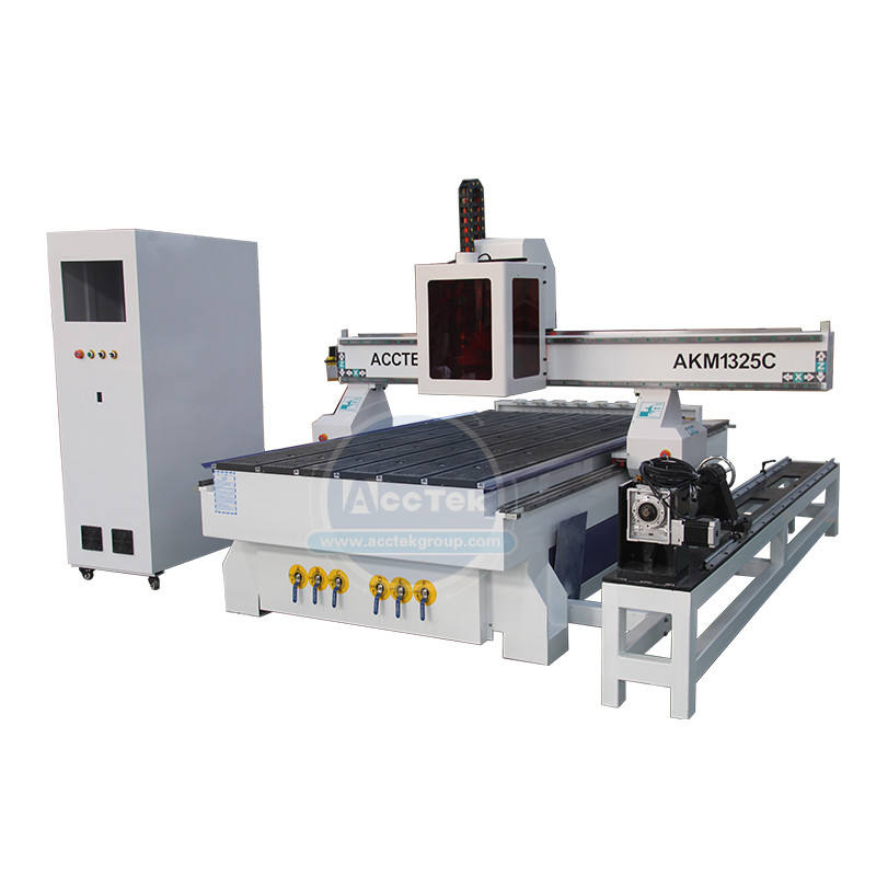 Woodworking atc 3d cnc cutting machine router 1325 1530 2030 hot sale cnc wood router price