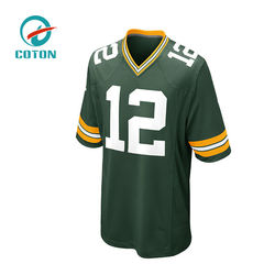 OEM service custom design american football jersey