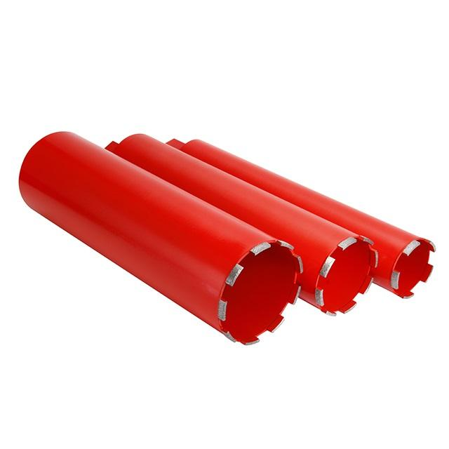 TK-C 76mm for reinforced concrete diamond core drill bits