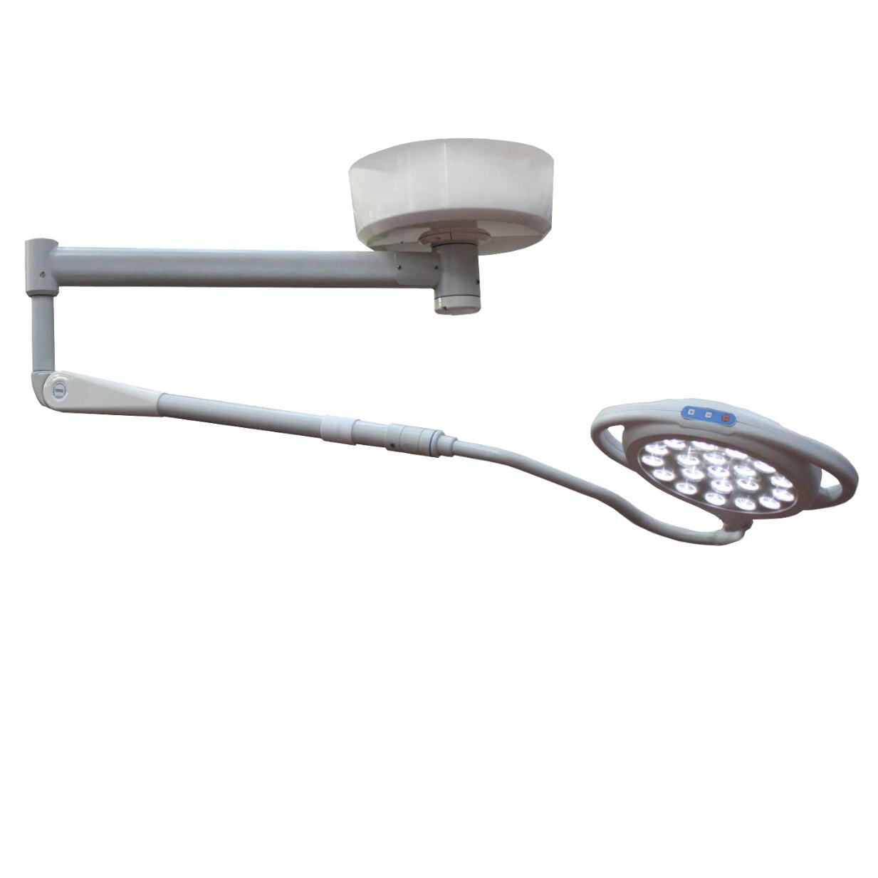 Hospital Operating room equipment LED Medical Ceiling Shadowless Surgical Examination Light