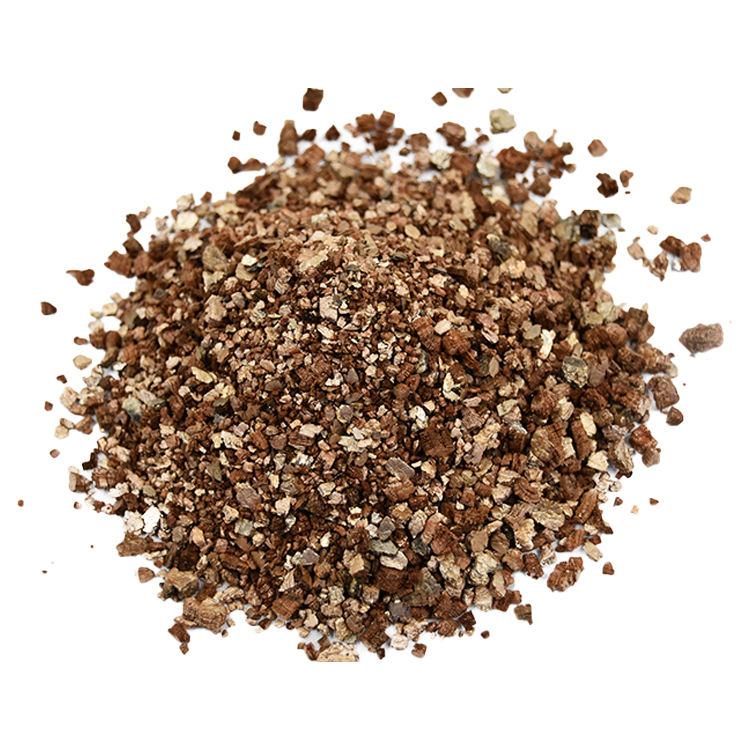 Expanded Vermiculite Agriculture Vermiculite