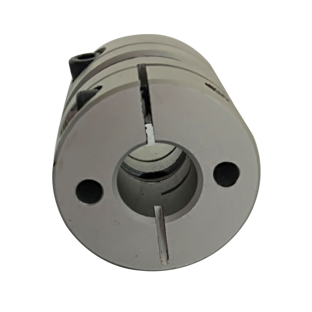 Stainless Steel Diaphragm Flexible Coupling