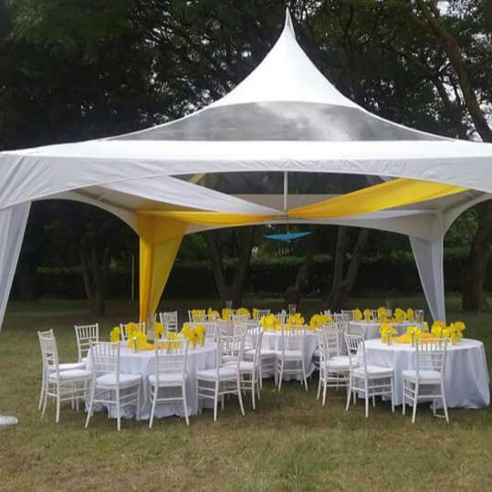 Best Seller White Opening Ceremony Luxus Zelt Big Tents For Events