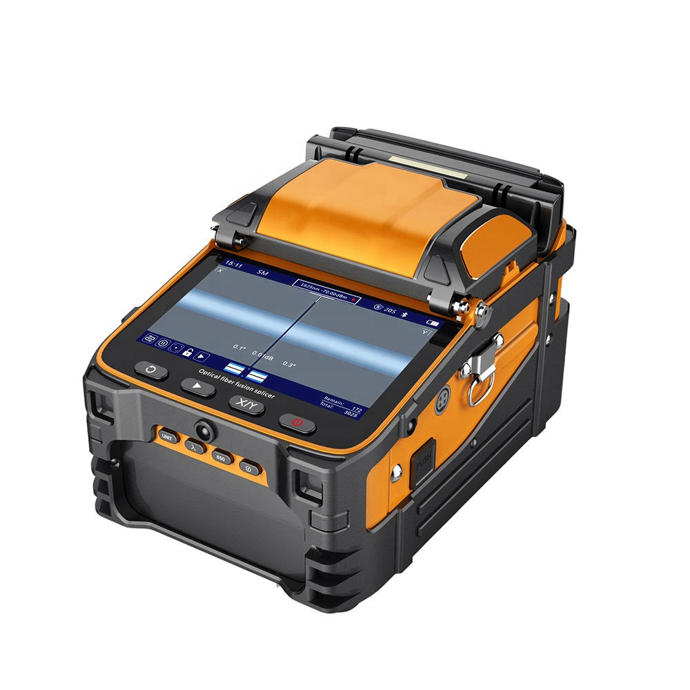 High Quality Ai-9 FTTH Optical Fiber Fusion Splicer