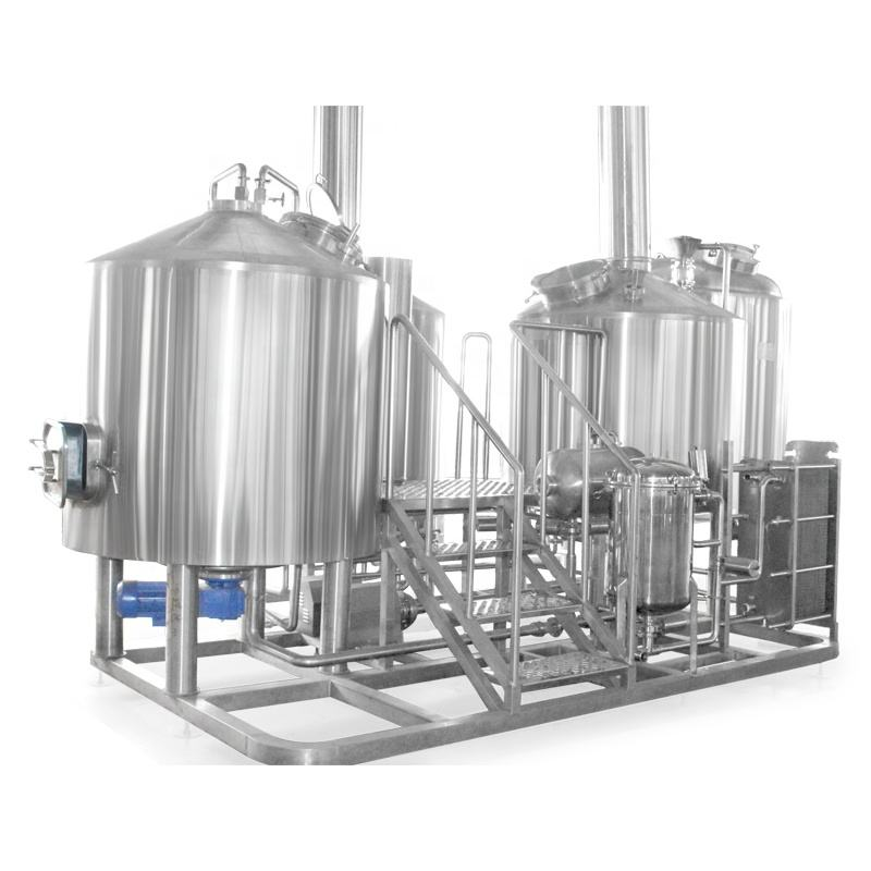 200L Mash system of beer brewing equipment