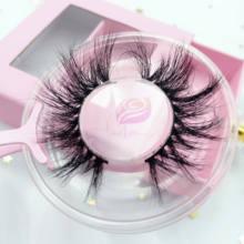 eye lashesh 3d mink eyelash false soft natural eye lashesh  mink wholesale lashes 20mm eye lashesh