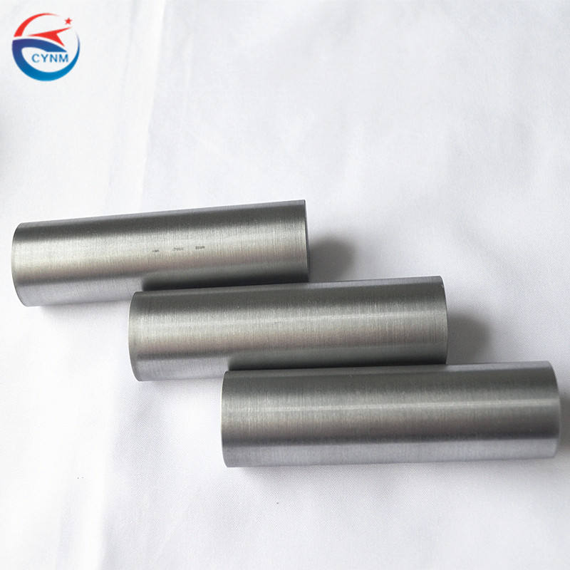 High Purity Korean Pure Superior 20mm Tungsten Threaded Copper Bar Tungsten Rod Price Per Kg
