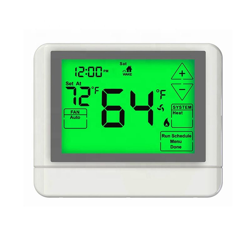 AC Digital Smart Thermostat untuk HVAC