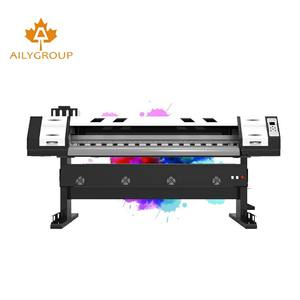 High quality best price plotter printer eco solvent on sale