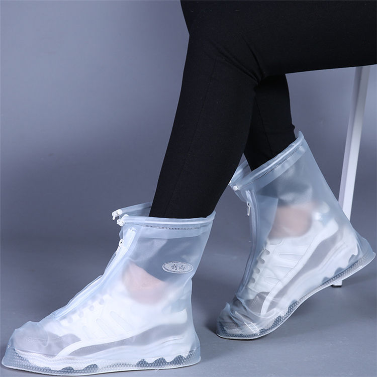 Wholesale Cheap Pvc Shoe Cover Rain Transparent Shoe Cover Shoe Raincoat cover