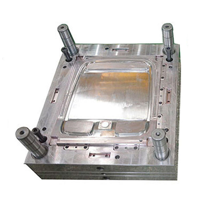 mold Making Manufacturer Customized Plastic car making parts molding custom injection mould
