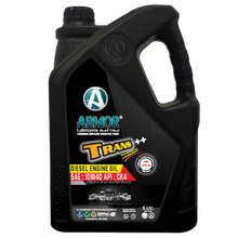 Diesel Engine Oil Fully-Synthetic 10W40 CK-4 Engine Oil for Diesel Engines
