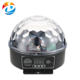 Hot Sale 10W DMX LED Magic Crystal Ball Light For Party DJ House Disco