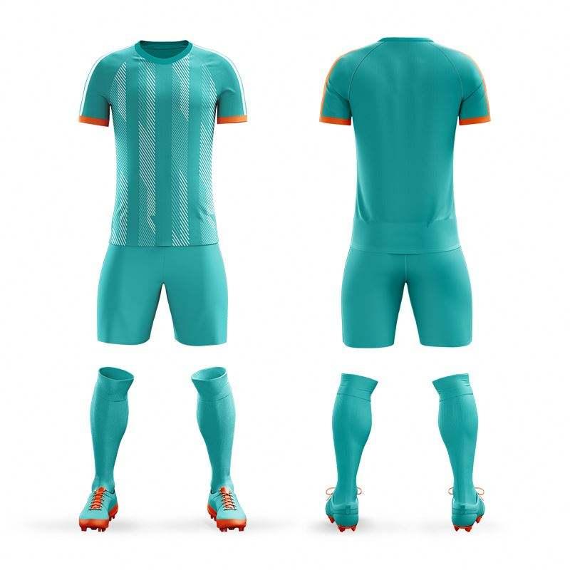 HUILIEXUN Sport High Quality Soccer Jersey Custom Uniforms For Men Women