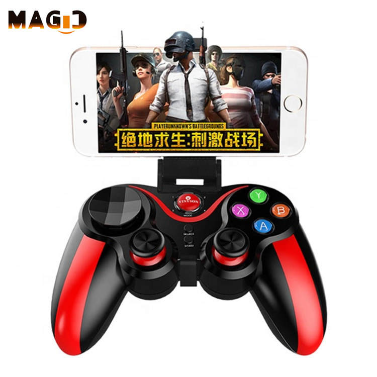 Analog Poigner Gamepad Thrustmaster Flight Simulator Joystick Controls Excavator Arcade Joystick & Game Controller For Mobile Pc