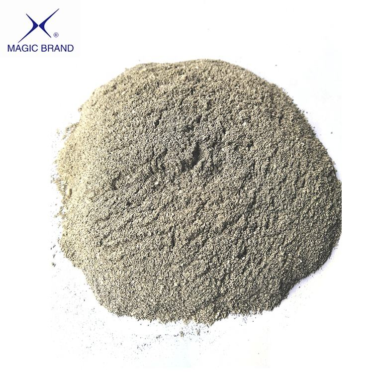 coating welding powder flux for factory to producing and making welding rods E6013