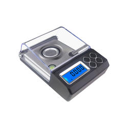 50g 0.001g Digital Precision Scale Electronic Jewelry Gold Scale Medicinal Balance Tare Counting Function Weight Gram Scale