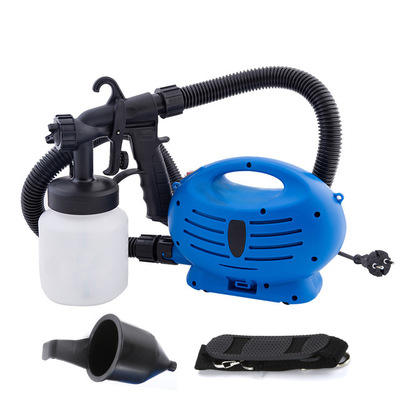 220-240v Home Fence Painting 800ml Paint Sprayer Machine System Portable Electric 650w Paint Spray Gun Hot Sales 2020