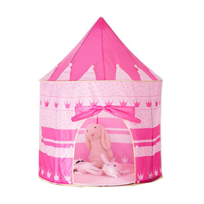 Draagbare Kinderen Playhouse Baby Play Home Prinses Kids Castle <span class=keywords><strong>Pop</strong></span> Up Toy <span class=keywords><strong>Tent</strong></span>