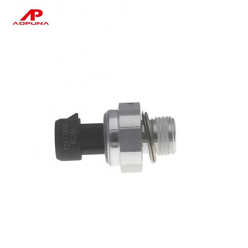 Car auto parts 12677836 auto electrical system sensor oil pressure sensor for CHEVROLET SILVERADO