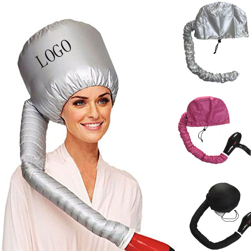 Promotional Custom Hair Dryer Cap Bonnet