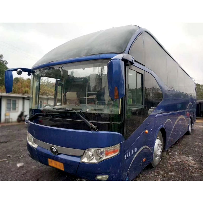 53 sitze 350hp Verwendet yutong <span class=keywords><strong>bus</strong></span> 12M ZK6127 zweite hand <span class=keywords><strong>bus</strong></span>