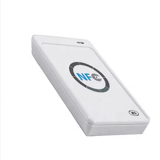 ACR122U NFC Writer Contactless Smart Card Professional 13.56MHz Android ISO14443A Portable Mifare Rfid Reader