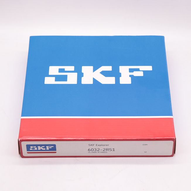 SKF France Roulement 6030 6032 6034 6036 6038 2RS ZZ Roulements À Billes À Gorge Profonde SKF Roulement Catalogue