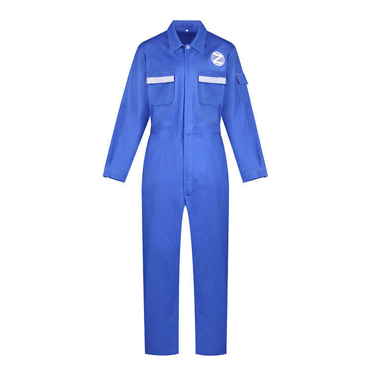 New uniform cotton Antistatic Anti-Wear Windproof for American work clothing coverall working uniform workwear