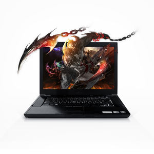 Best selling promotional price bulk used laptop second hand laptop computer computer Notebook computer ultra-thin game console
