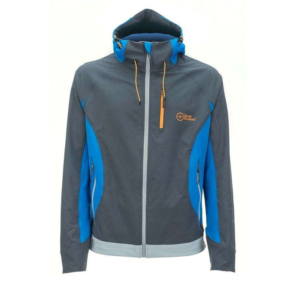 Anti-abrasion slim mountain life outdoor clothing waterproof clothes for hiking