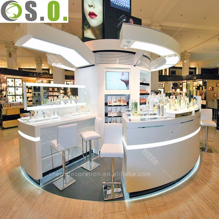 retail price display stand,countertop showcase,kiosk manufacture