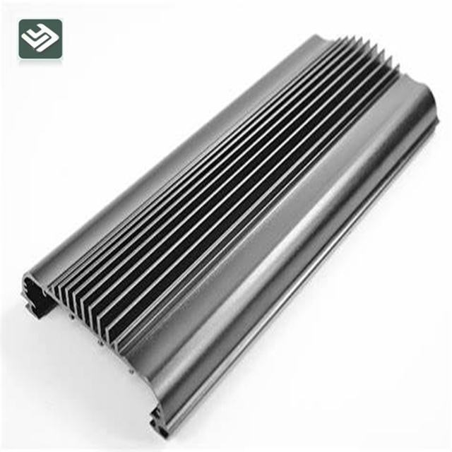 Guangzhou Aluminium Factory Customized Aquarium Heatsinks For Leds