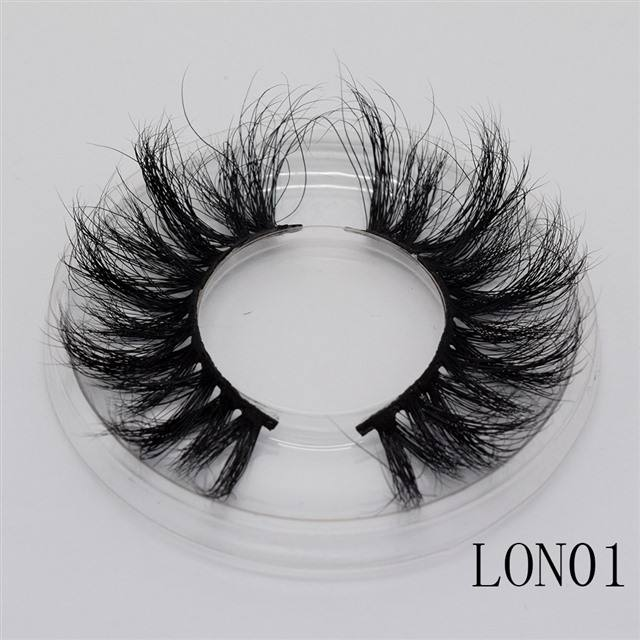 Charme Beauty Top quality new Style best eyelash glue belle extensions 3d mink false eyelashes with custom packaging