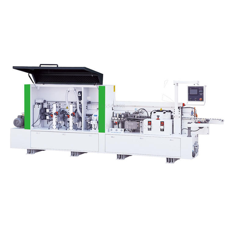 Furniture Machine Pvc Edge Banding Machine China
