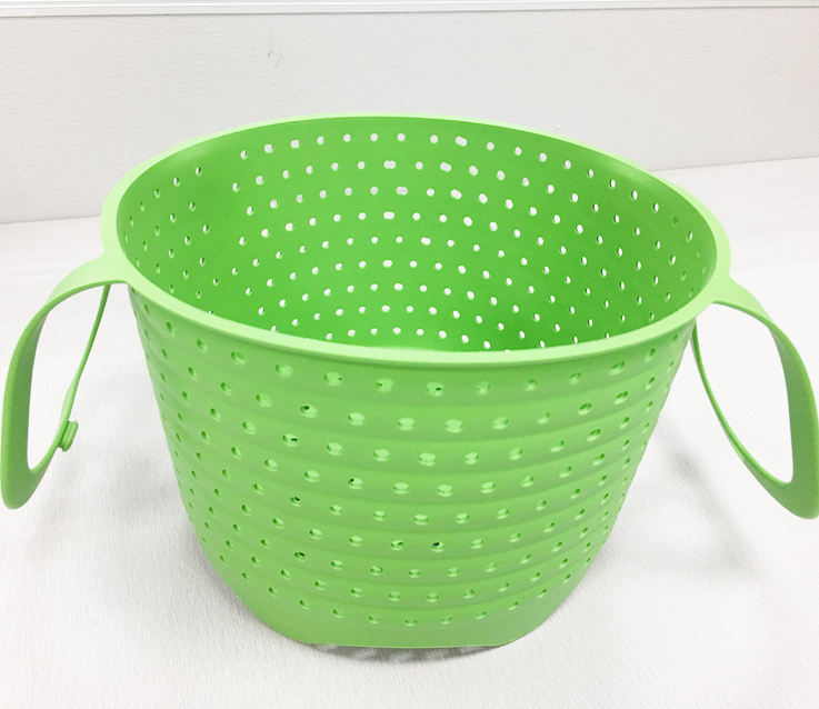 Non-Scratch Silicone Steamer Basket or Sling, Accessory for IP 6 Quart